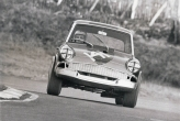 1967, My 1300cc Ford Anplia; an amazing spec. car, wish I had it today