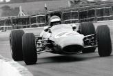 My F3 Titan 1968 copse corner Silverstone
