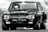 \'Run Baby Run\' 1969 the most successful Ford MK1 Escort ever raced