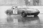 Lotus Elan, Crystal Palace