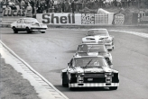 V6 Cosworth Engined Capri Special Saloon. Brands Hatch 1975