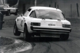 Mazda RX7 a one off ay Zolder 1978