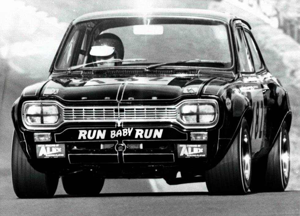 Dave Brodie's Run Baby Run
